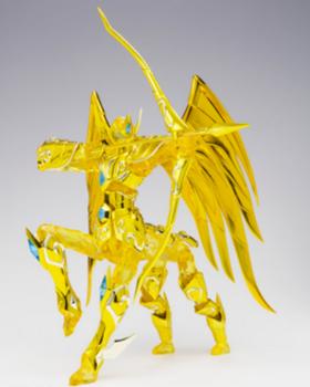 聖闘士聖衣神話 サジタリアス星矢